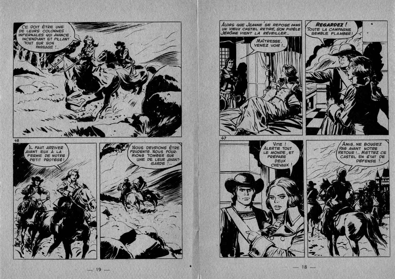 « La Chouette » dans Frimousse n° 249 (02/1969).