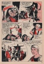 « Ben Hur » dans 15 Ans n° 39 (02/1968).