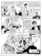 « Trafiquant en transit » dans Formule 1 n° 24 (12/06/1974).