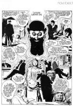 « Landru » dans Circus n° 18 (01/1979).