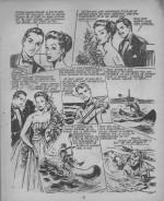 « Le Cygne de Kermor » dans La Vie en fleurs n° 61 (1er trimestre 1954).