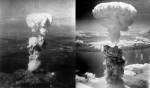 Hiroshima et Nagasaki, villes martyres de l'atome à l'heure des bombardements en 1945