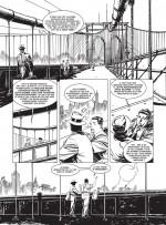L'évocation de l'équilibre de la terreur (page 52 - Glénat 2020)