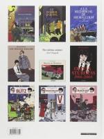 Albany & Sturgess, un monde empreint de fiction littéraire