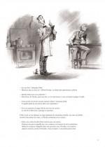 « L'Écume des jours » par Gaétan et Paul Brizzi [d'après Boris Vian].