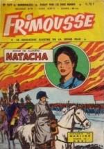 Frimousse 169