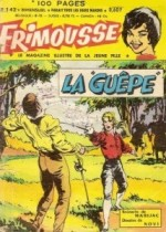 Frrimousse 142