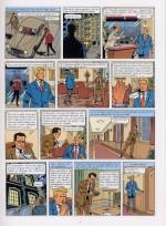« Le Maître de l'atome » avec André Taymans.