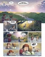 Les rescapés d'Eden T2 page 5