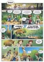 Les rescapés d'Eden T2 page 6