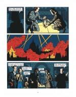 """Extrait de """"Blitz T2 : Underground"""" (Dargaud - 1996 - 2019)"""