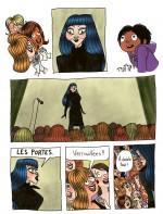 La grandissime sorcière !