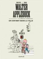 Walter Appleduck couv