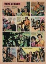 «Viva Vivero» dans Chouchou n° 2 (19/11/1964).