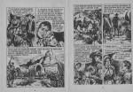 « Caillie » dans Frimousse n° 55 du (01/11/1960).