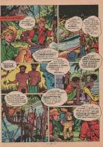«Zone interdite» dans Garry n°154 (03/1961).