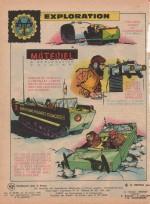 «Technique d'aujourd'hui» dans Garry n°153(02/1961).