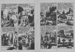 « 3 Filles à l'Ouest » dans Frimousse n° 90 (13/03/1962).
