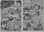 «Frank Sauvage» dans Super Boy n°47(juin 1953).