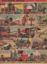 « Sitting Bull » dans Coq Hardi n° 133 (07/10/1948).