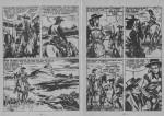 « Nora la fille du sheriff » dans Frimousse n° 155 (15/09/1964).