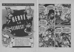 «Hervé la Flibuste» dans Sandor n°9 (02/1968).