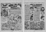 «Métiers d'autrefois» dans Sandor n°10(03/968).
