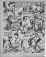 « L'Ange de pierre » dans La Vie en fleur n° 34 du 3e trimestre 1953.