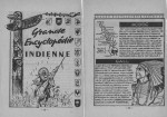 « Grande Encyclopédie indienne » dans Indian n° 65 (11/1959).