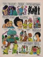 «Priscille et Olivier » dans Lisette/Caroline n°39 (10/1974).