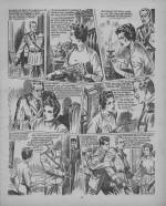 « Le Partenaire d'un soir » dans La Vie en fleur n° 196 du 1er trimestre 1956.