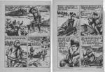 « La Fille de l'outlaw » dans Frimousse n° 211 (08/11/1966).