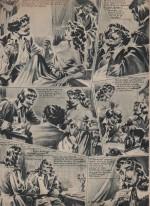 « Le Capitaine Fracasse » dans Nous deux n° 450 du 1er trimestre 1956.