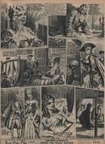 « L'Homme qui rit » dans Nous deux n° 478 du 3e trimestre 1956.
