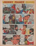 «Johnny Palmer» dans Ima n°64 (03/957).