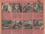 «Sainte Adélaïde» dans Âmes Vaillantes n°50 (09/12/1956).