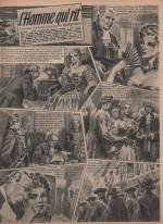 « L'Homme qui rit » dans Nous deux n° 485 du 3e trimestre 1956.