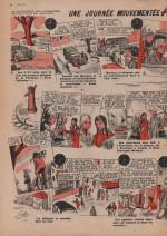 «Une journée aux Herbiers» dans Âmes vaillantes n°13 (29/03/1959).