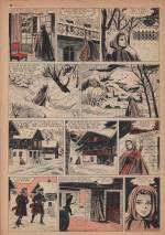 «La Fontaine du chevalier» dans Âmes vaillantes n°13 (25/06/1963).