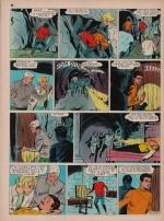 «Jean-Pierre et Panchito» dans J2 magazine n°21 (21/05/1964).
