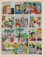 «Dick et Servane» dans J2 magazine n°5 (02/02/1967).
