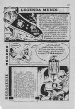 «Legenda Mundi» dans Brik n°158 (10/1972).
