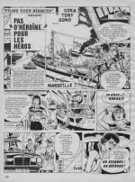 «Films tous risques» dans Télé gadget n°13 (18/12/1971).
