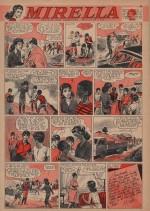 «Mirella» dans Fripounet et Marisette n°31(18/08/1965).