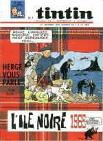 1965 et 1979 : les visions de L'Île noire