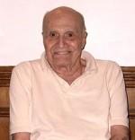Le principal dessinateur de la série : Carmine Infantino.