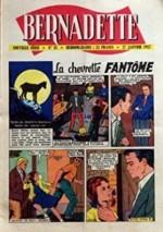 BERNADETTE [No 31] du 27:01:1957