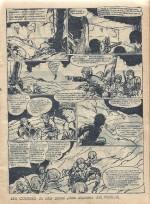 « Portés disparus » dans Garry 46 (11/1951).