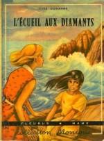 Couverture d'un roman d'Yves Gohanne publié par Fleurus/Mame, en 1957.