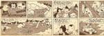 «Koko, Riri, Doudou et Cie» dans Cœurs vaillants n° 19 (08/05/1955).